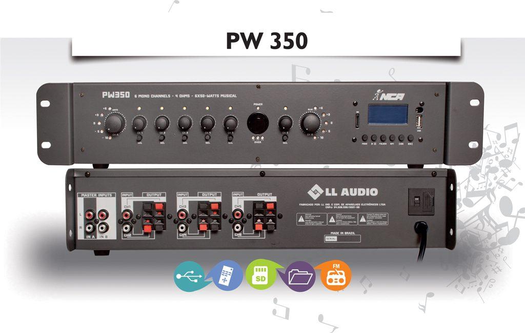 PW350